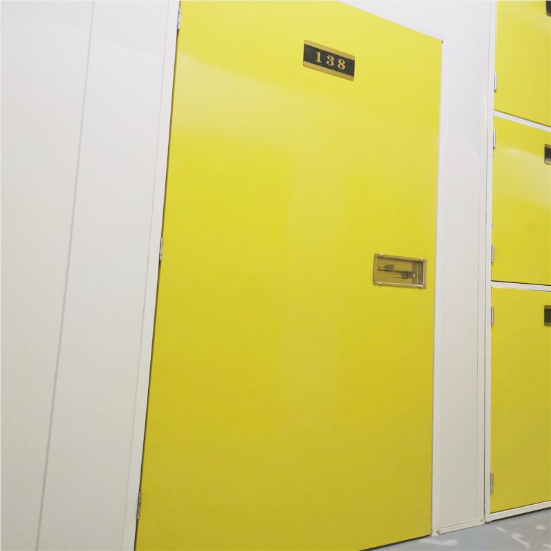 10m³家具存储