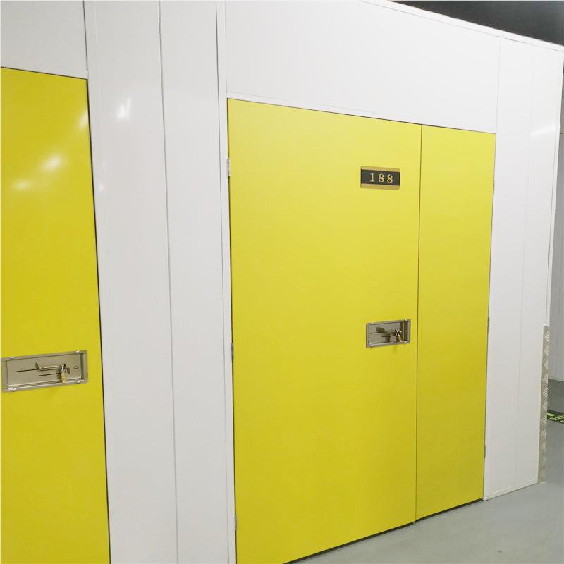 7.6m³家具存储