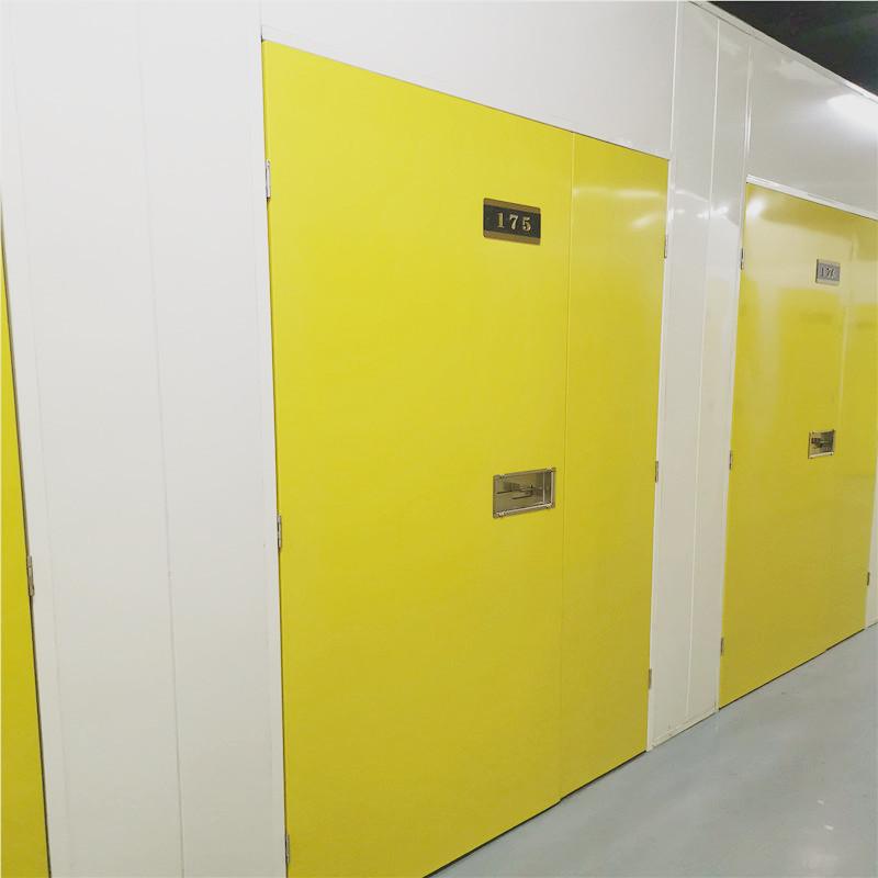 9.4m³家具存储